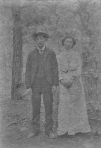 Fletcher and Bessie Elliott
