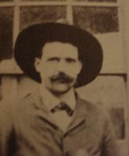 John Warren Daniels (Papa)