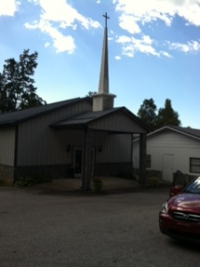 stone mountain baptist church