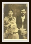 Mama, Papa, & Bessie