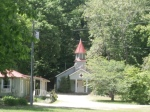 Camp Elliott Chapel