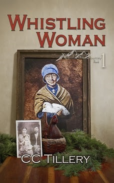 Whistling Woman-e-book