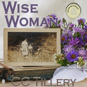 Wise Woman Audible 3