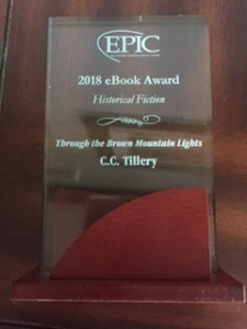 epic ebook award 2018