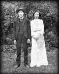Bessie&Fletcher-Wedding
